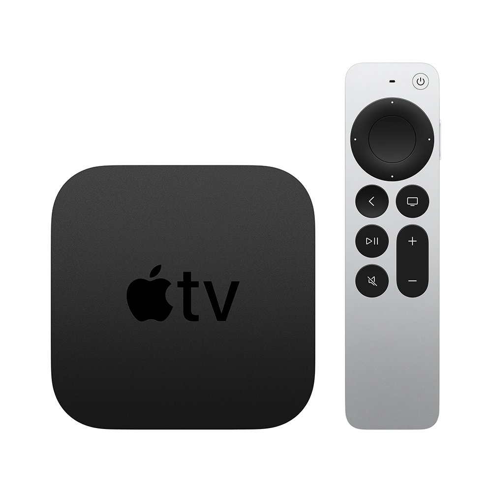 Телеприставка Apple TV 4K 64GB