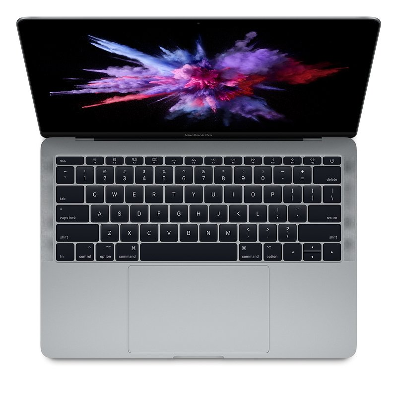 Apple MacBook Pro 13 Серый космос Mid 2017