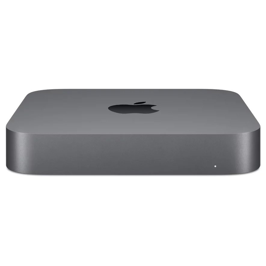Apple Mac mini Core i3 3,6 ГГц, 8 ГБ, SSD 128 ГБ, Intel UHD Graphics 630