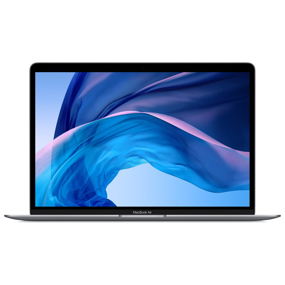 "Apple MacBook Air 13"" Quad Core i7 1,2 ГГц, 16 ГБ, 512 ГБ SSD, «серый космос»"
