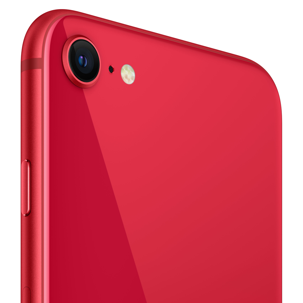 Apple iPhone SE 256 ГБ, (PRODUCT)RED