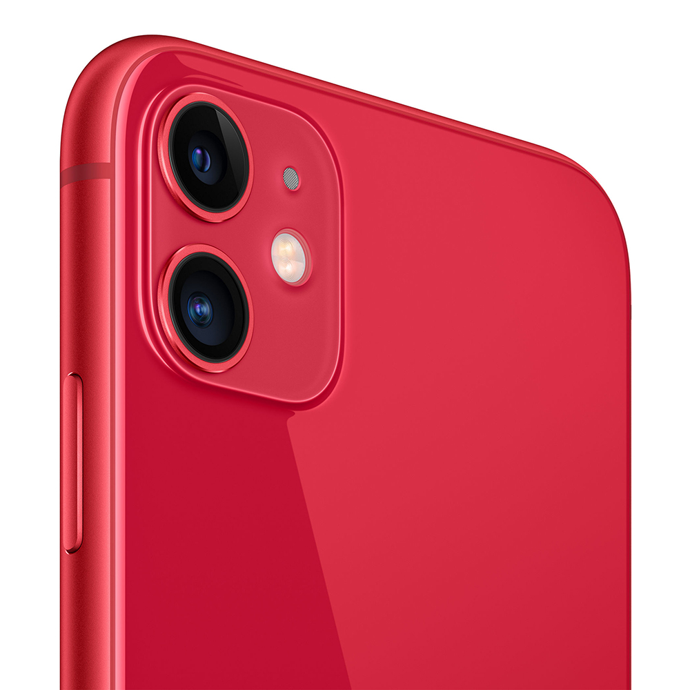 Apple iPhone 11 256 ГБ (PRODUCT)RED