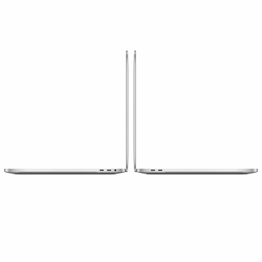 "Apple MacBook Pro 16"" Core i9 2,4 ГГц, 64ГБ, 4 TB SSD/ AMD Radeon Pro 5500M/ Серебристый"