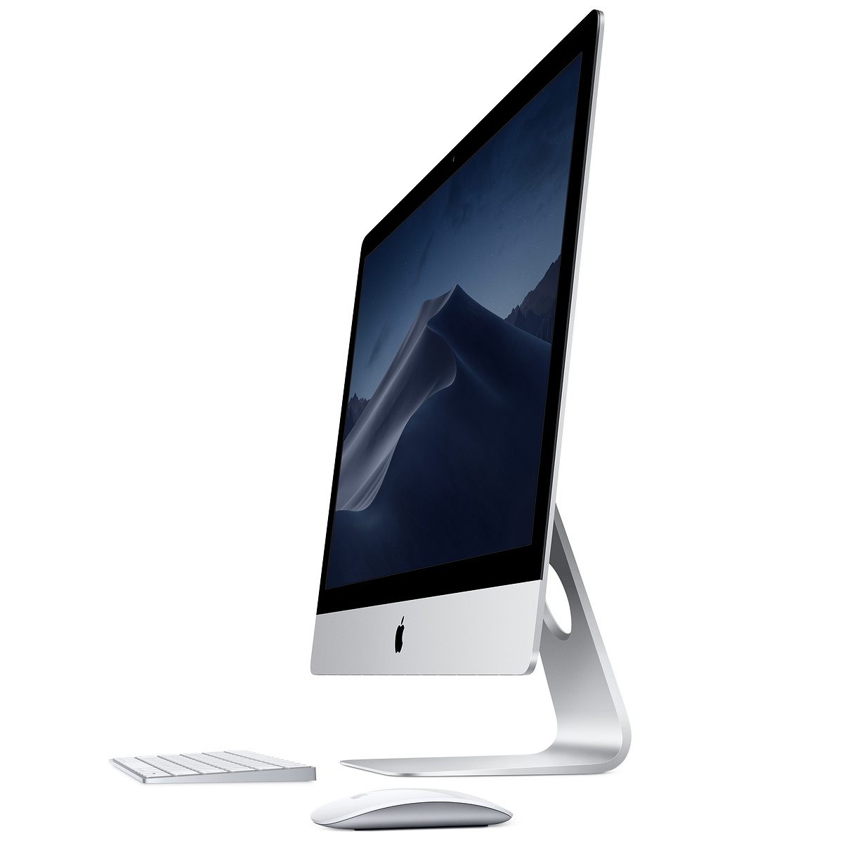 Apple IMAC 27* 3.7GHz 6-core Intel Core i5, Turbo Boost up to 4.6GHz/8GB/2TB