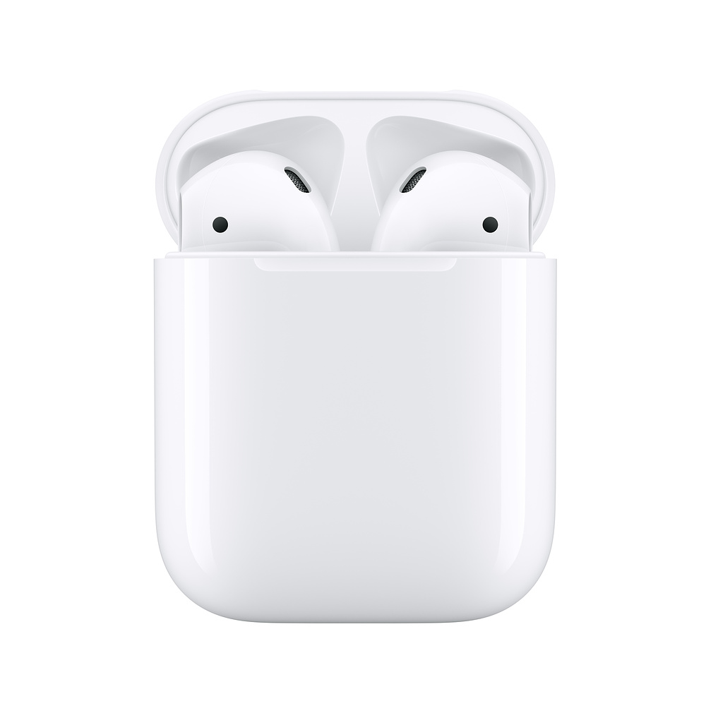AirPods with Charging Case (MV7N2RU/A)
